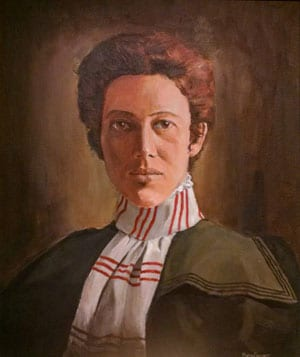 Mary Beal. Do you know the history of Beal? Come in for a tour to find out.